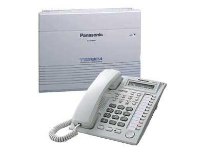 Продам Мини АТС Panasonic KX-TEM824RU