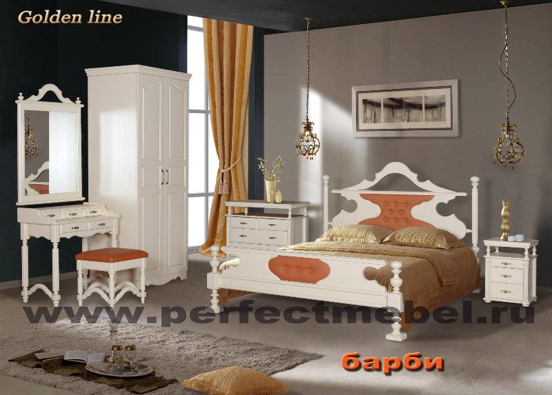 Продам: Мебель для спальной из массива сосны,бук