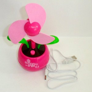 Продам: Мини вентилятор USB и батарейки
