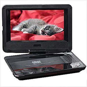 Продам DVD плеер с TV тюнером