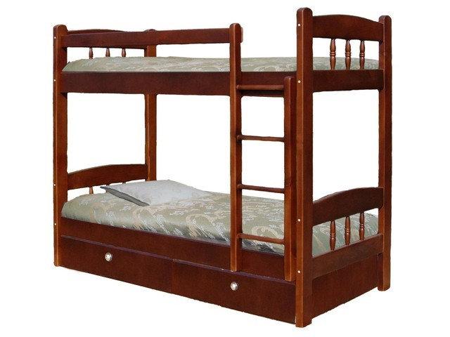 Продам Кровать детская 2-х ярусная новая