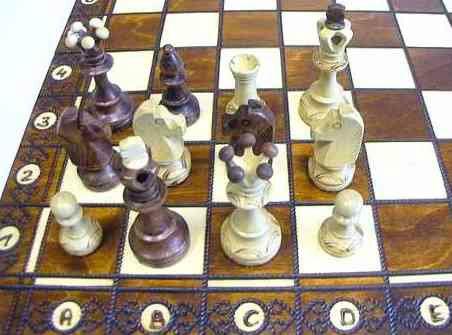 Продам Шахматы деревянные подарочные СЕНАТОР