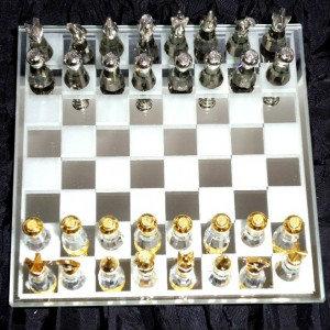 Продам Шахматы ювелирные подарочные