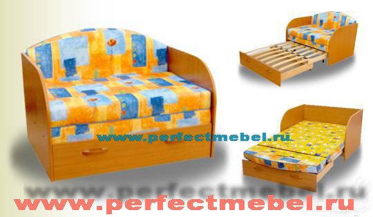 Продам Детский диван кровать с доставкой
