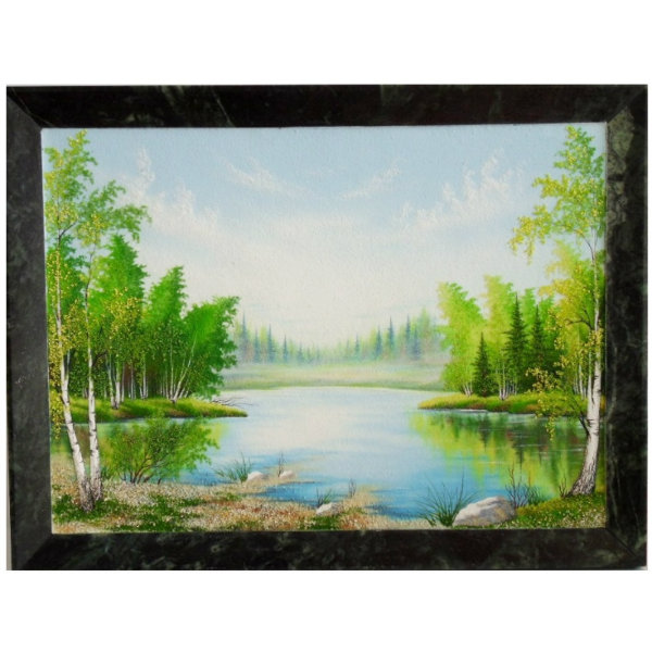 Продам Картина из каменной крошки