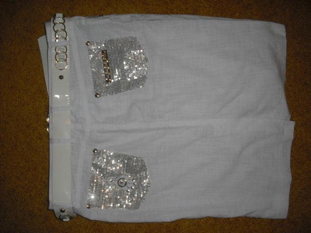 Продам юбка лен 46-48