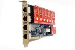 Продам Allvoip аналоговая плата на 8 портов