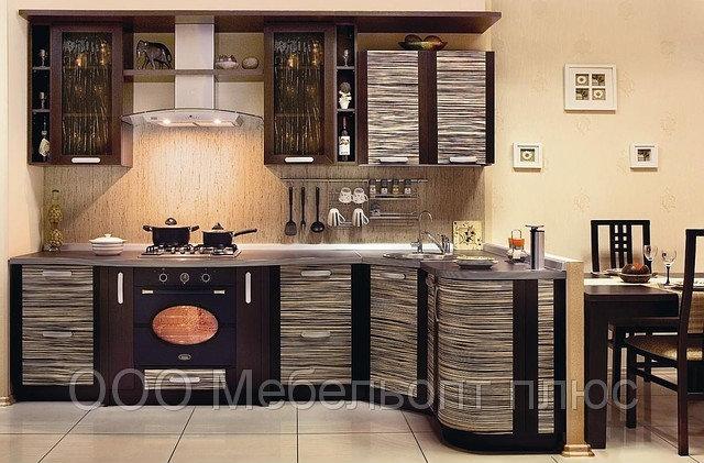 Продам: Кухня Зебрано