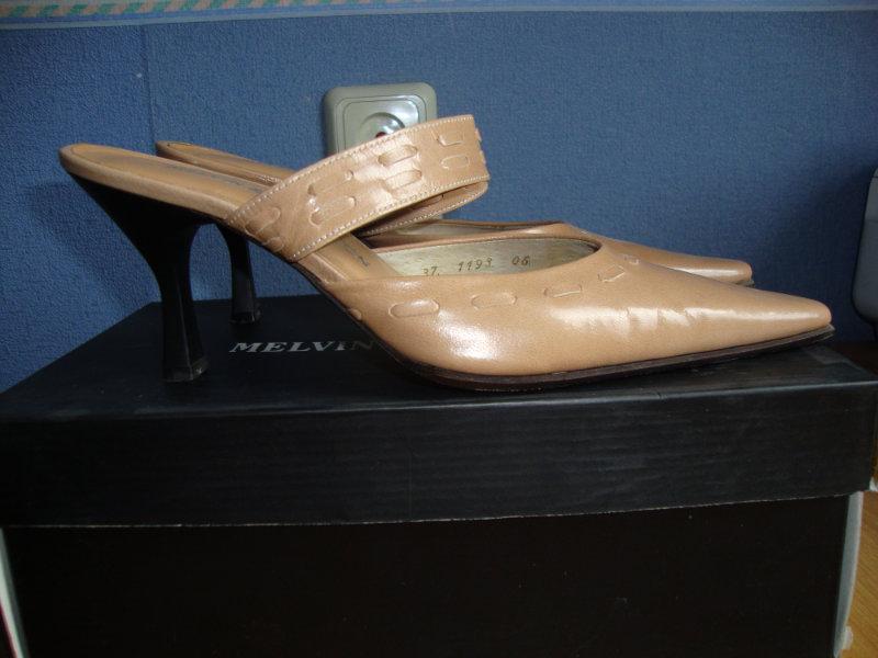 Продам: Женские туфли Melvin & Hamilton.