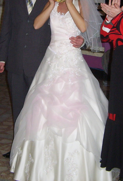 Свадебные платья в рыбинске и цены 3