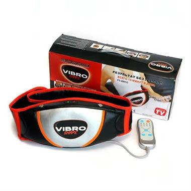 Продам: Вибромассажный пояс  Vibro Shape