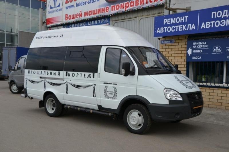 Микроавтобусы в нижнем новгороде