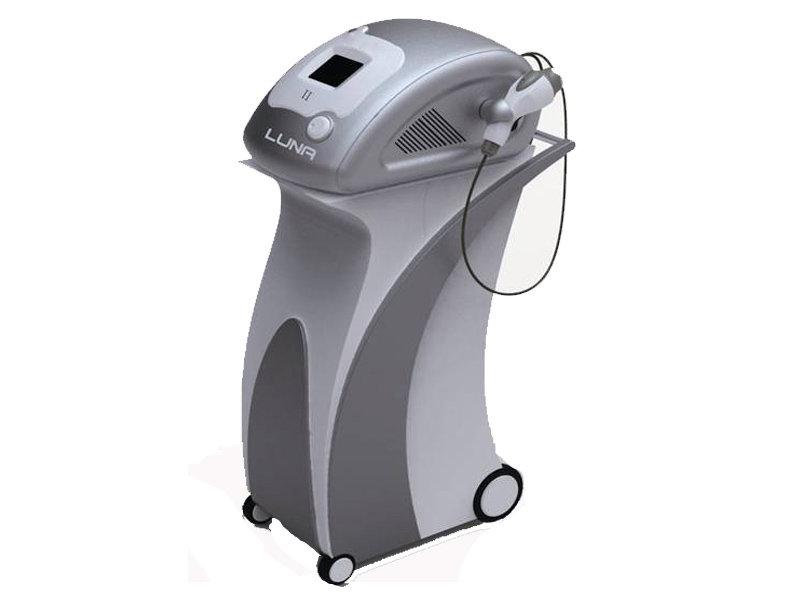 Продам Аппарат кавитации LUNA 5 + RF лифтинг
