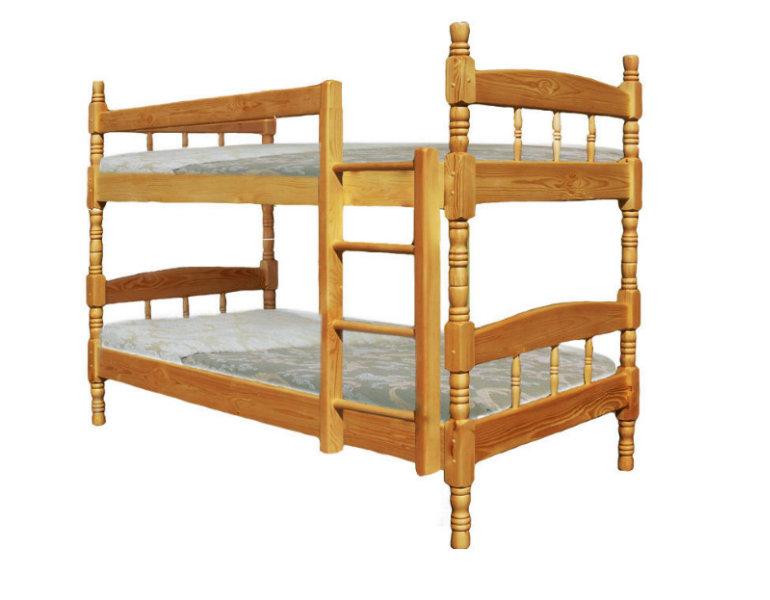 Продам Кровать детская двухъярусная новая