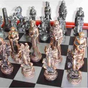 Продам: Шахматные фигуры без доски