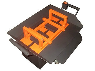 Продам Аппарат для производства блоков