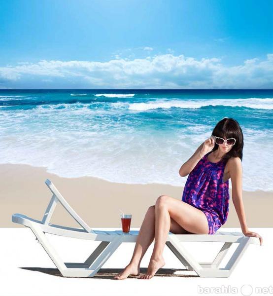 Продам: Шезлонги-лежаки,зонтики ,столы и стулья