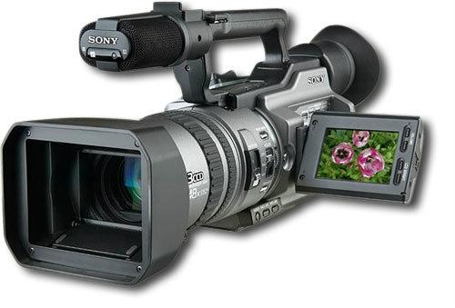 Продам Mini DV камеру