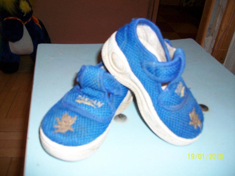 Продам текстильная обувь