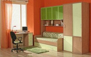 Продам Мебель для детских на заказ