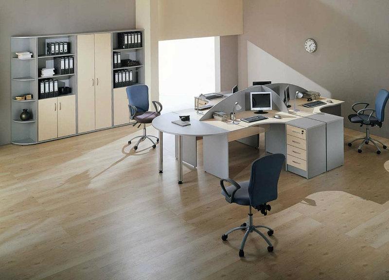 Продам Офисная мебель и комп. столы на заказ