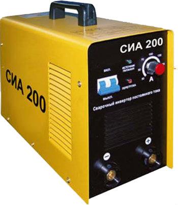 Продам: Сварочный инвертор СИА-200 -8000 руб.