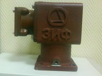 Продам Клапан дроссельный МЗА20 0000-040