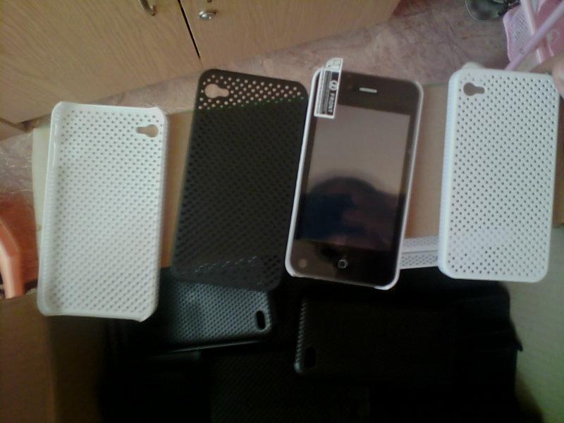 Продам Чехол на iPhone 4GS