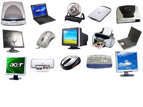Продам Полезные компьютерные мелочи