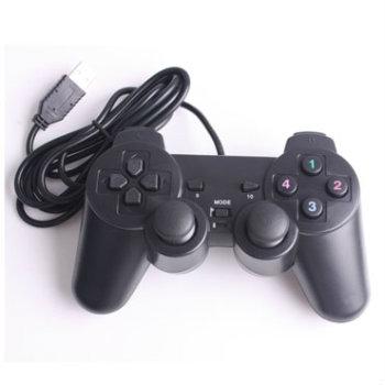 Продам Геймпад USB джойстик DualShock (НОВЫЙ)