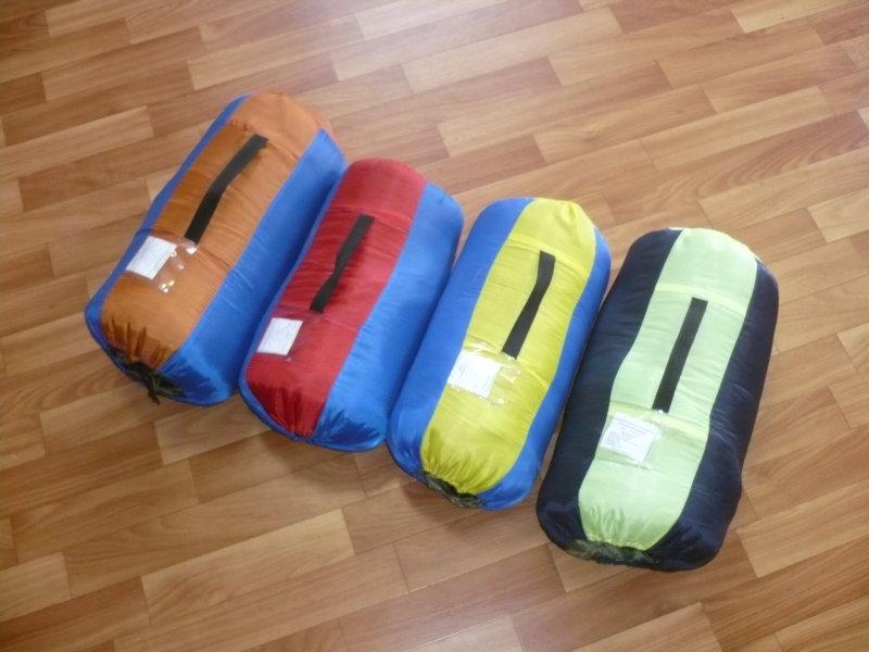 Продам Спальные мешки