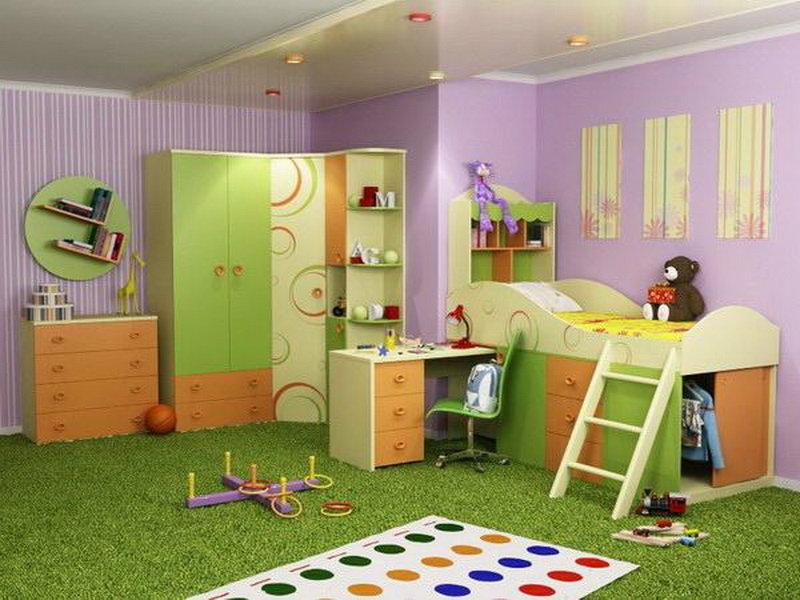 Продам детска корпусная мебель Фруттис