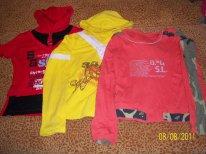 Продам: Одежда для девочки от 0 до15 лет