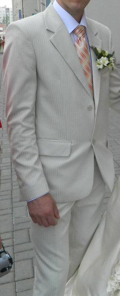 Продам Мужской костюм manwill