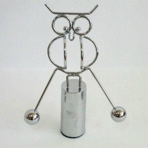 Продам Сувенир маятник антистресс Мудрая сова