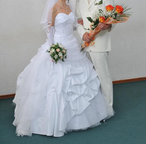 Свадебные платья саратов б у