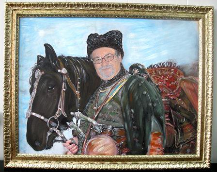 Продам Портрет, картины , багет!
