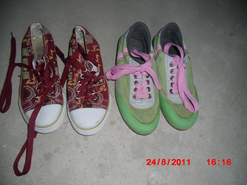 Продам Продам детскую обувь.