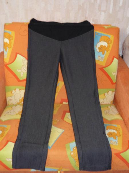 Продам Удобные, теплые  джинсы для беремен