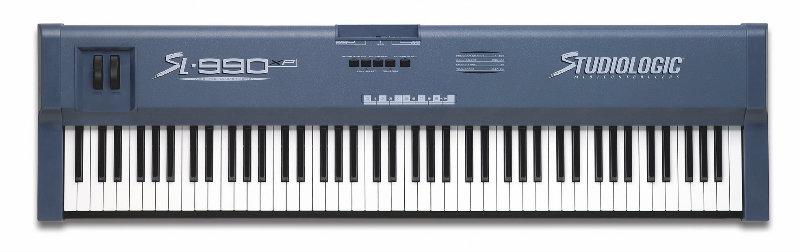 Продам midi-клавиатура Fatar SL 990 XP