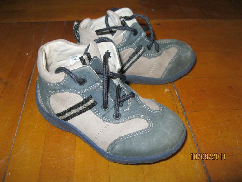 Продам Ботинки для мальчика