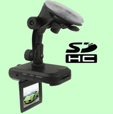 Продам: Авто видеорегистратор с экраном