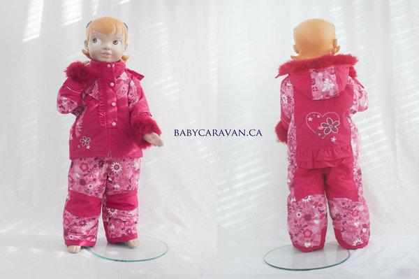 Предложение: Детская одежда из Канады