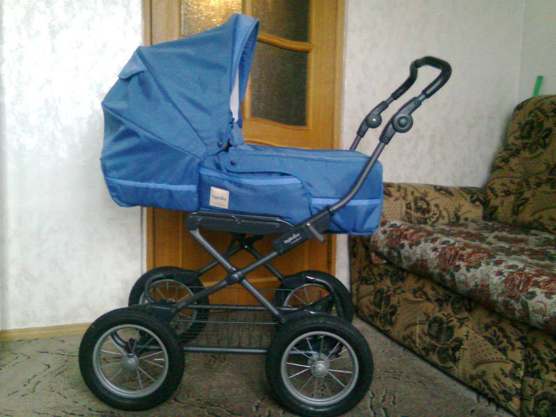Комплект в коляску Zooper KitSummer Day BU822SK-108059689