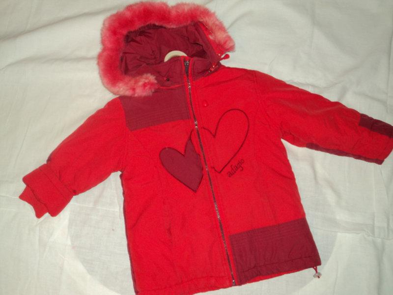 Продам куртки зима осень_зима