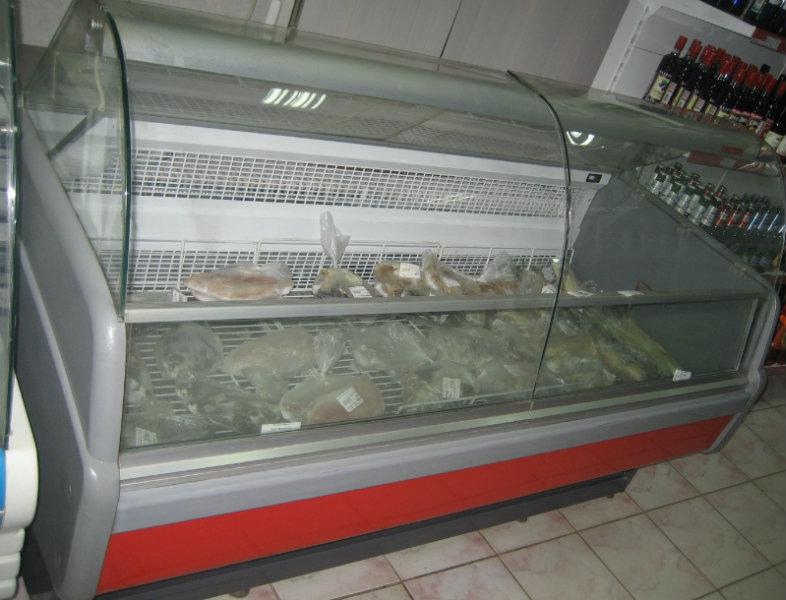Продам: Витрины холодильные и морозильные