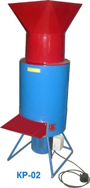 Продам: Соморезка, Соломорезки до 400 кг/ч КР-02