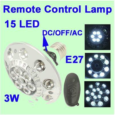 Продам: Cветодиодная лампа с аккумулятором