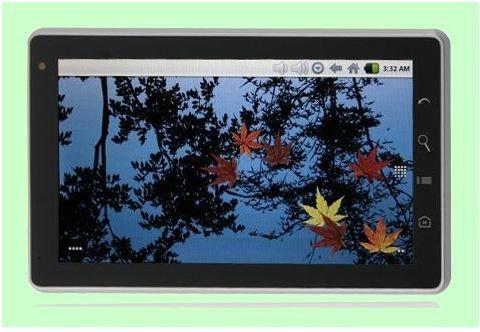 Продам X10 Super 7 экран Android 2.2