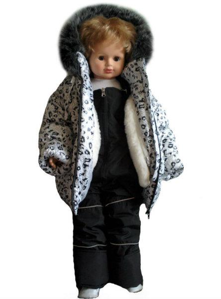 Продам Зимние детские костюмы